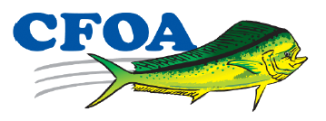 33rd Annual CFOA Fishing Tournament